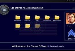 Inftech für Polizei