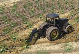 Farmer Job